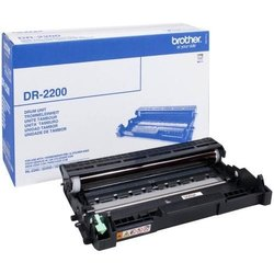Brother DR-2200 Black Laser Drum Unit DR2200