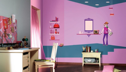 Asian Paints Style Villa Magneeto Themes