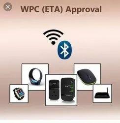 ETA License For Drone