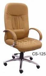 CS-125 High Back Chair