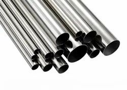 Mexflow Stainless Steel Pipes for Plumbing