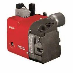 Red Riello Rdbs0 Point1 Gas Burner, Rdbs0.1