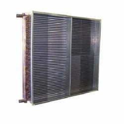 Double Skin Fan Coil Air Handling Unit