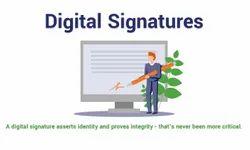 DGFT数字签名服务
