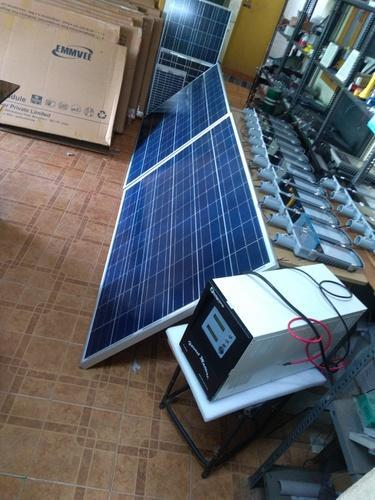 Inverters & UPS - Conventional Pure Sine Wave Solar Inverter