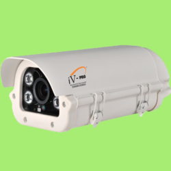 Outdoor Varifocal Zooming Camera - 4.0mp (zoom Lens : 6mm To 22mm)