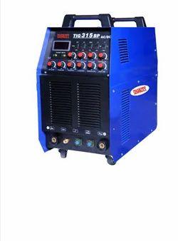 Ac Tig Welder Machines Tig À¤µ À¤² À¤¡à¤° In Vadodara Vadodara Quality Engineering Baroda Private Limited Id 19734624855
