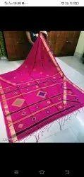 Handloom Handwoven Jamdani Sarees