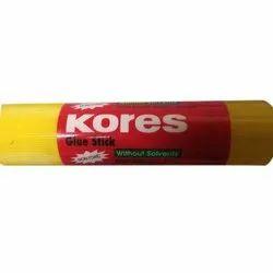 Kores Glue Stick, Tube, 20 Kg