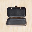 8 X 4 Inch Round Edges Box Clutch Frame