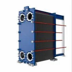 Gasket Plate Heat Exchanger for Steam Heater