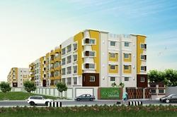 Sidhi Exotica Residential Construction Projects
