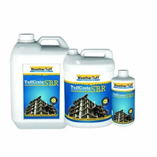 Waterproofing Materials List