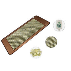1092 Stone Jade Therapy Bed Mat (Korean )