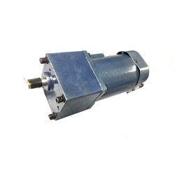 IN Line AC/ DC Gear Motor