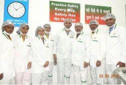 M Pharmacy Pharmaceutical Analysis Course