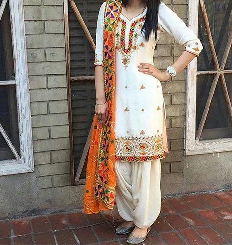Batik Printed Cotton Dress Materials and Batik Printed Cotton Dress