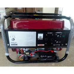LPG & Petrol - Generator - 3kW