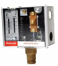 Pressuretrol Control