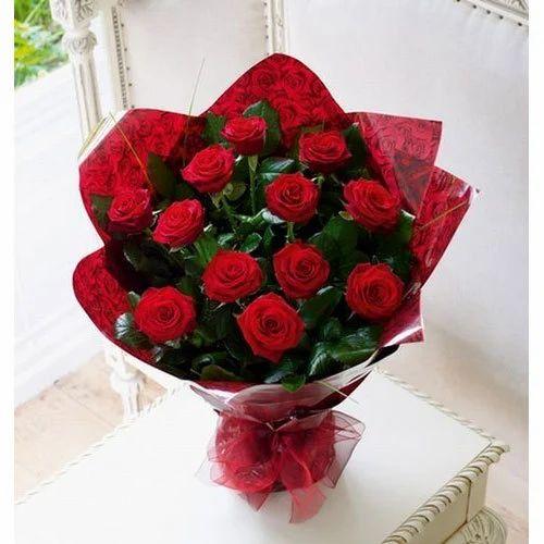 Luxury Red Roses Bouquet À¤— À¤² À¤¬ À¤• À¤— À¤²à¤¦à¤¸ À¤¤ À¤° À¤œ À¤¬ À¤• Mirror Eventz Bengaluru Id 19702987573