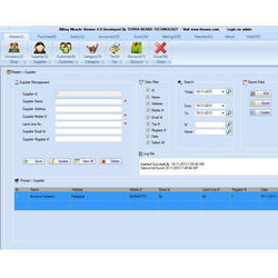 Trading Billing Software Service