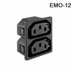 EMO-12 Panel Snap