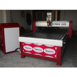 CNC Wood Acrylic and ACP Panel Router Machines