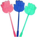 Plastic Fly Mosquito Swatters