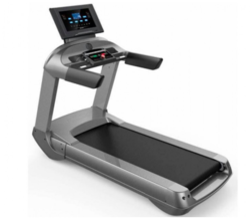 TAC-4000 Commercial Motorized Treadmill