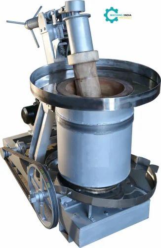 Marachekku Cold Process Oil Machine 2 Hp Single Phase