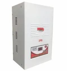 Digital Automatic Voltage Stabilizer