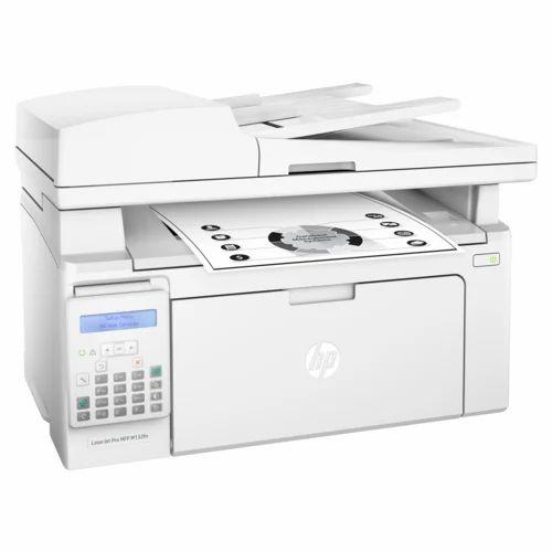 Mfp M132 Fn Hp Laserjet Pro Printer