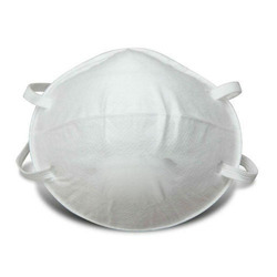 Industrial Safety Face Mask