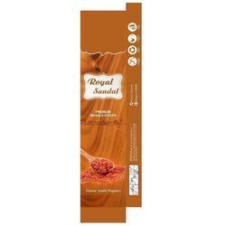 Royal Sandal Premium Masala Sticks