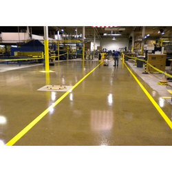 Industrial Flooring Chemical