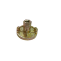 Scaffolding Tie Rod Anchor Nut in Building Construction