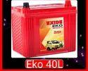 Eco 40l Exide Car Battery
