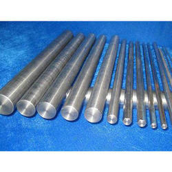 Alloy 20 Stainless Steel Round Bar