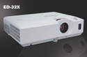Hitachi ED-32X Projector