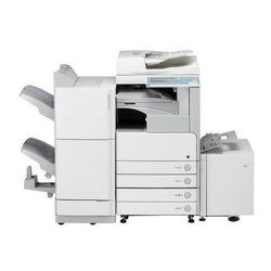 Rental Services for Xerox Machines