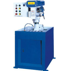 Geared Type Tapping Machine