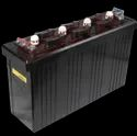 Microtex Loco Starter Battery, For Industrial