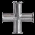 Titanium GR.5 Cross