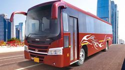 Tata Smart Bus