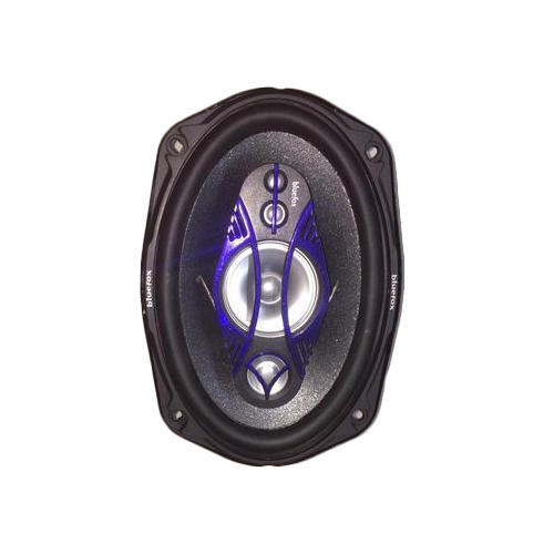 Bluefox Car Speaker
