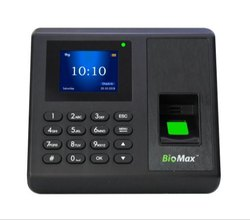Model N-BM30-W Time Attendance With Access Control With Wifi (biomax)