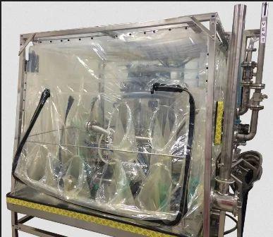 Flexible Isolator Systems, Instrumentation & Control