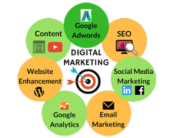 Website Marketing Service