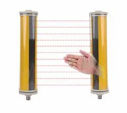 Safety Light Curtain (Smart Scan)