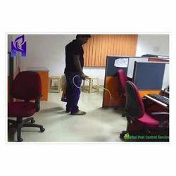 HPCS Commercial Pest Control Services